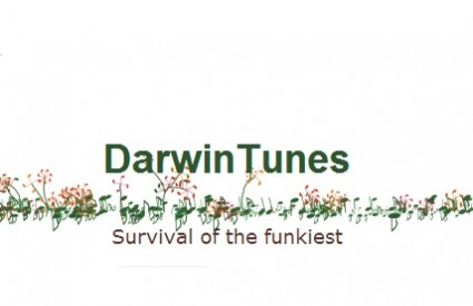 Želite li sudjelovati u evoluciji glazbe?