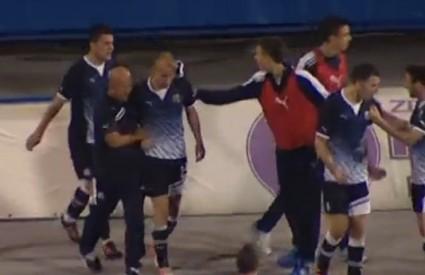 Vida je spasio Dinamovu sezonu