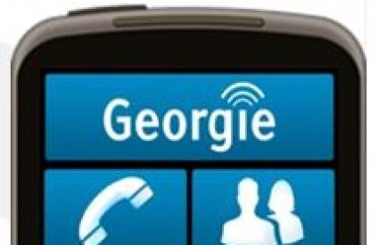 Smartphone pomaže sa stvarima poput pronalaženja autobusa
