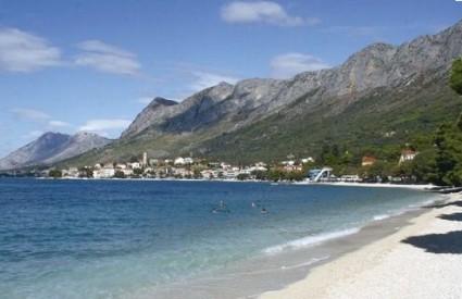 Gornja Vala je najveća plaža na Jadranu