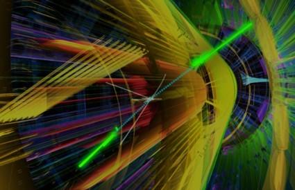 Higgsov bozon mogao bi biti prijelomno otkriće novije povijesti