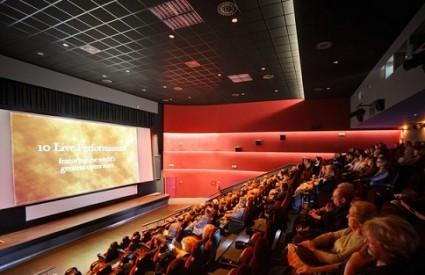 Posjeta kinu Valli raste 20 posto godišnje