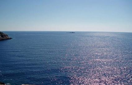 Mljet ... miris borovine i čistog mora