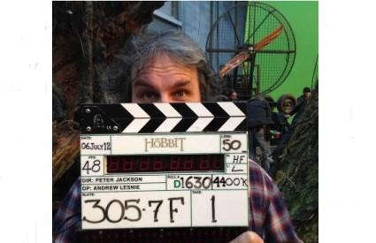 Snimanje Hobbita je gotovo, slijedi montaža