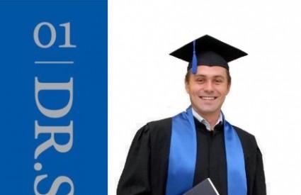 Zagrebačko Sveučilište promoviralo 411 doktora znanosti