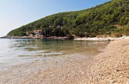 Pupnatska luka na Korčuli