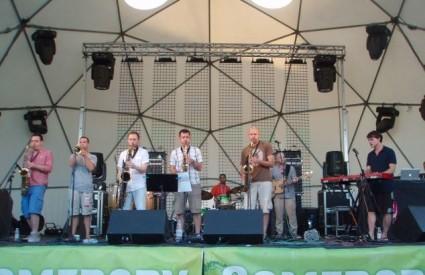 Sjajni live nastupi na Sommersby stageu