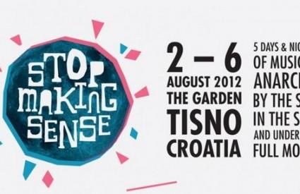Peti festival za redom u Gardenu Tisno