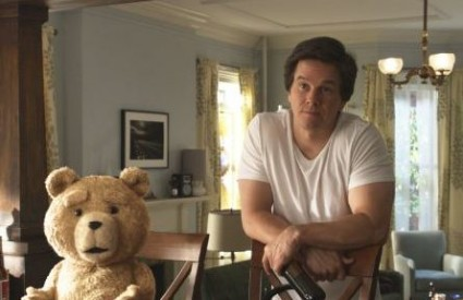 Mark Whalberg u filmu Ted