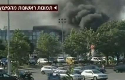Meta napada bio je bus s izraelskim turistima