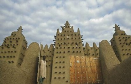 Prekrasne građevine su teško oštećene