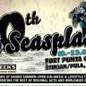 Seasplash festival - raspored izvođača po danima
