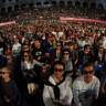Svjetski rekordi na projekciji 3D filma u Puli