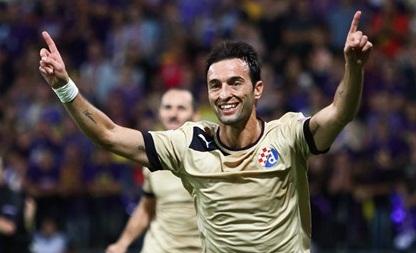 Dinamo je pobijedio Maribor 1:0