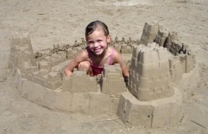 Na Tenerifama nema kula od pijeska...