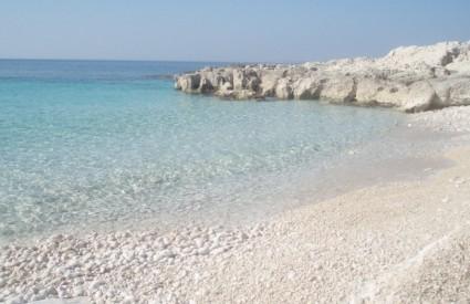 Jedna od najljepših gradskih plaža na Jadranu