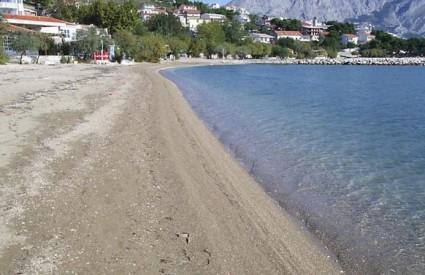 Duće privlače svojim pješčanim plažama