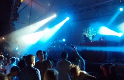 Stop Making Sense je zadnji ovogodišnji festival u Gardenu Tisno