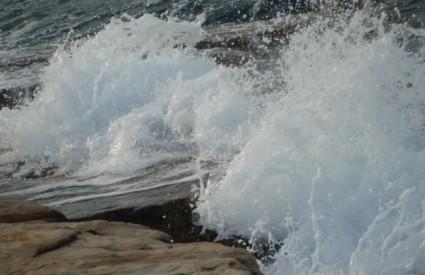 Čekaju nas veliki valovi