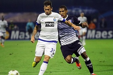 Porto je rutinski pobijedio