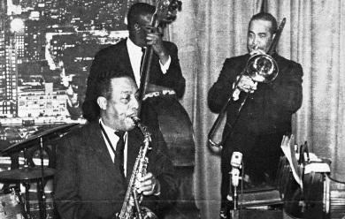 Duke Ellington u akciji