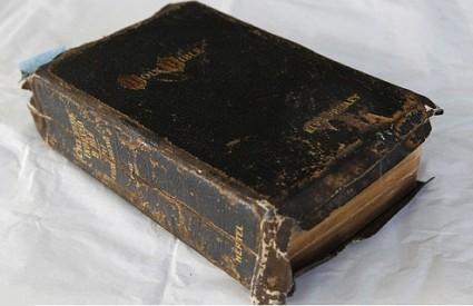 Kakve sve tajne krije Biblija?