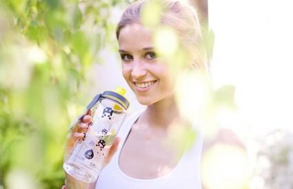 EQUA bočice su ekološke i praktične