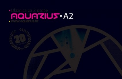 Mrkli mrak u Aquariusu