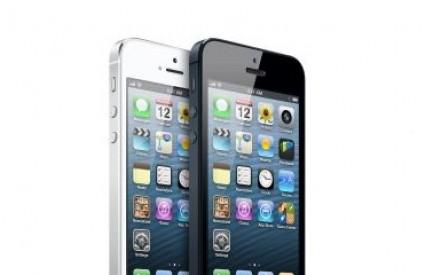 iPhone 5 prodaje se kao alva