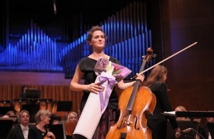 Monika Leskovar