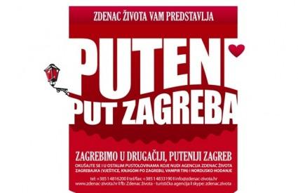 Puteni put Zagreba - sjajna ideja