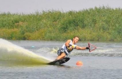 Fran Borna Urban postao je juniorski prvak Hrvatske