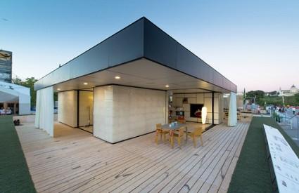 Solarna kuća iz Aachena