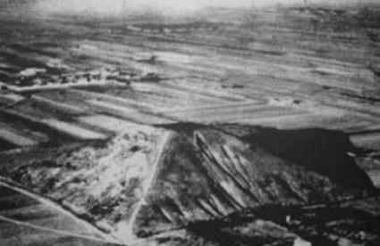 Ova fotografija bila je u bunkeru 45 godina