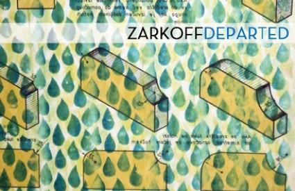 Zarkoff predstavlja novi album Departed