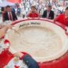 U Zagrebu napravljen najveći cappuccino na svijetu