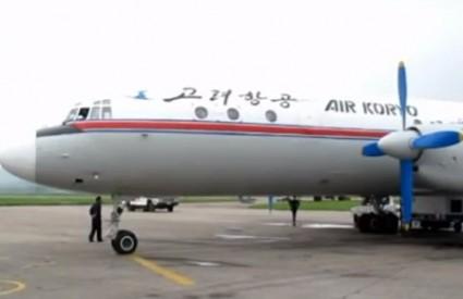 Dobro došli u Air Koryo, najgoru aviokompaniju na svijetu