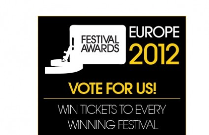 European Festival Award