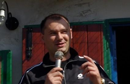 Živopisni svećenik fra Šime Nimac