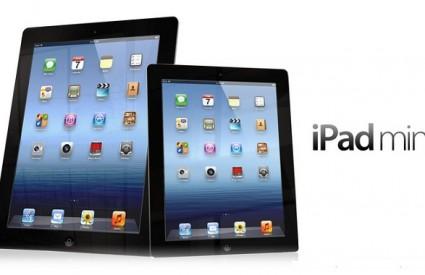 iPad mini bi trebao izgledati ovako