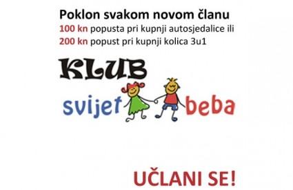 Klub Svijet Beba