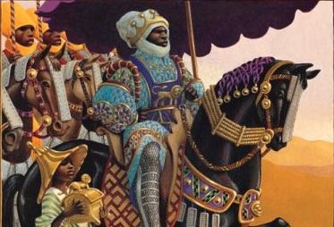 Mansa Musa I, najbogatiji čovjek u povijesti