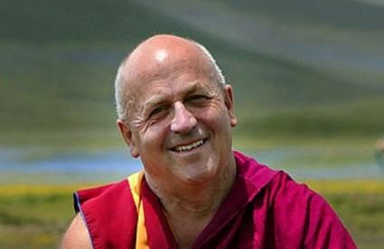 Bliski suradnik Dalaj Lame najsretniji je čovjek na svijetu