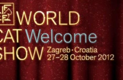 Zagreb je domaćin najveće izložbe mačaka