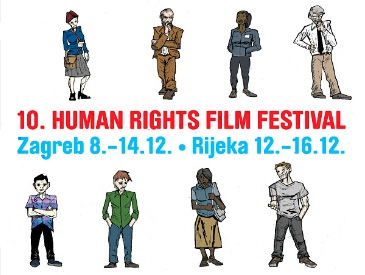 Deseti HRFF u Zagrebu i Rijeci