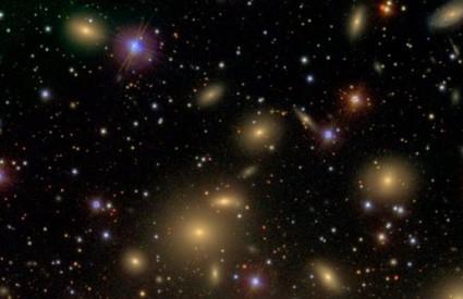 Crna rupa koja tjera na reviziju teorija