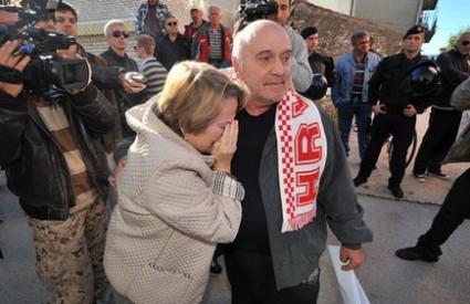 Obitelj Vukić ostala je bez svega