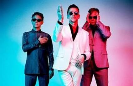 Depeche Mode spremaju spektakl na Maksimiru