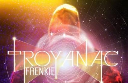 Frenkiju je Troyanac četvrti album