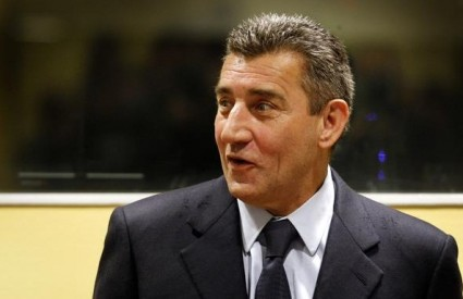 Gotovina poslao poruku izbjeglim Srbima
